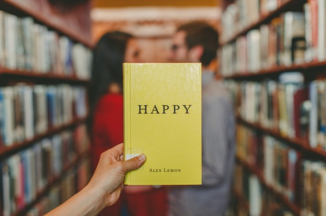 Reading as a coping skill for ed recovery